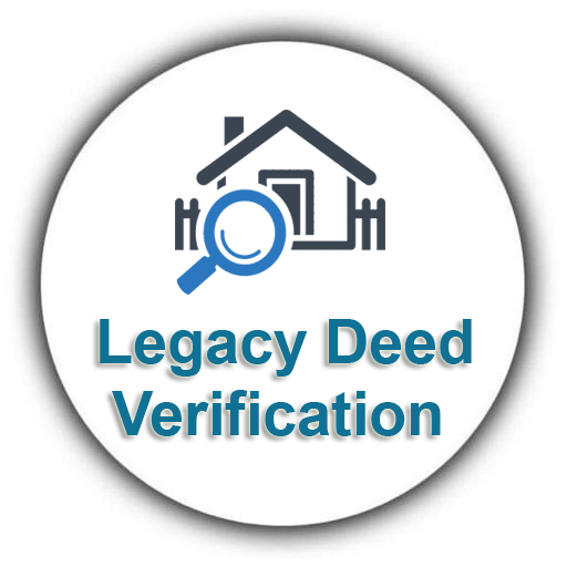 Legacy Deed Verification