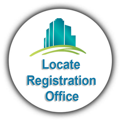 Locate Registration Office