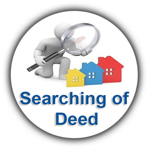Searching of Deed