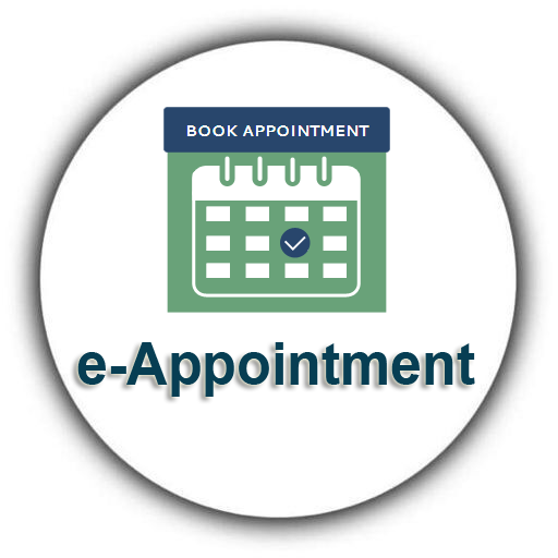 e-Appointment