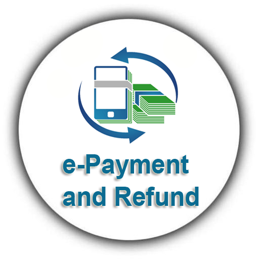 e-Payment & Refund